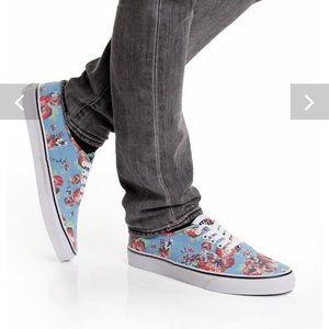 9c2a178e1a Vans Shoes - Vans - Authentic Star Wars Yoda Aloha - Shoes 7